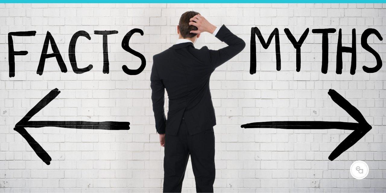 Busting 6 Financial Myths