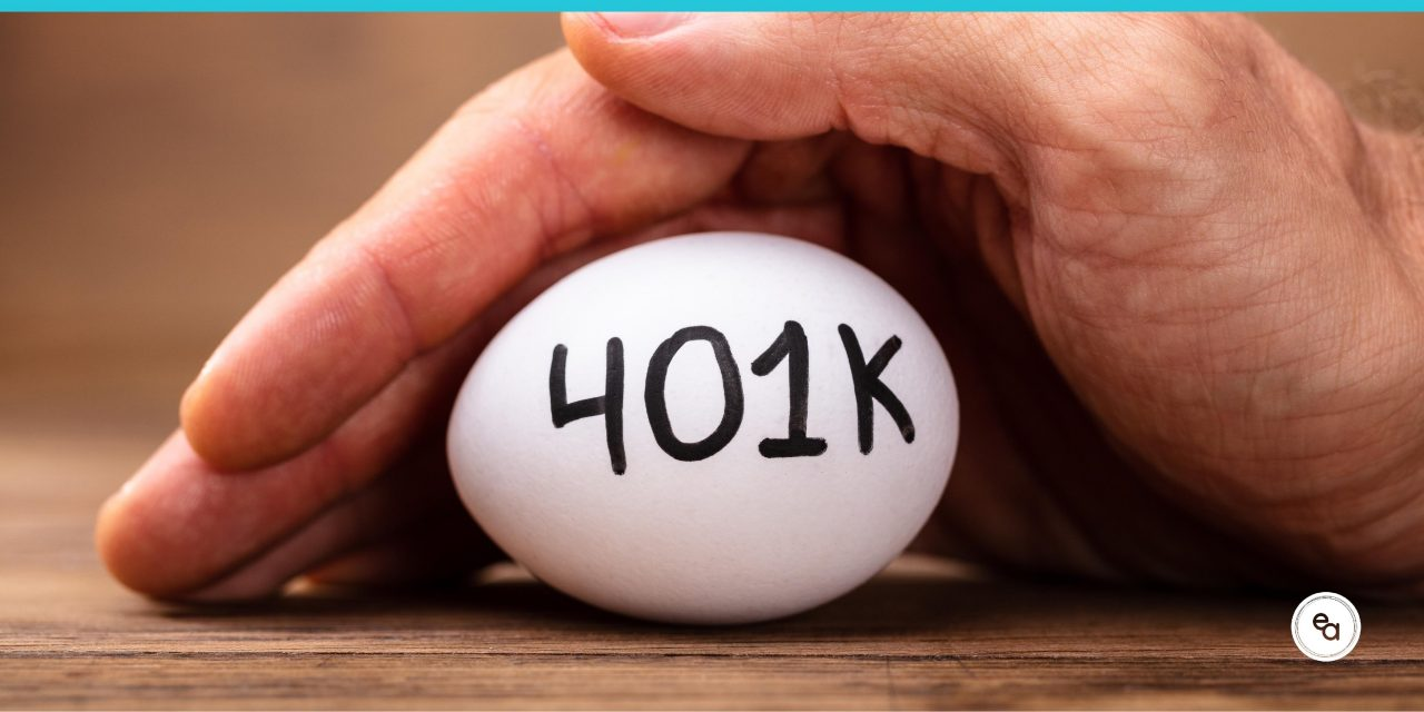 What Do I Do With My 401(k)??