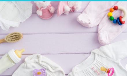Baby Prep Journal – Part 3