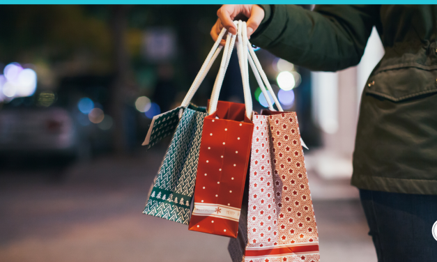 Holiday Shopping Season: 4 Tips for Not Blowing Your Budget