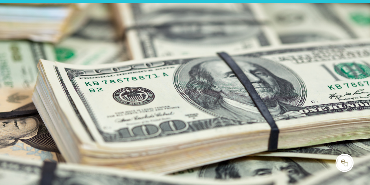 A Weakening U.S. Dollar… What Does That Even Mean?