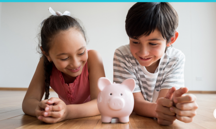How to Teach Kids About Finance & Investing