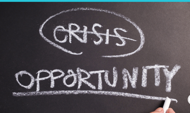 Turning Financial Dangers Into Opportunities