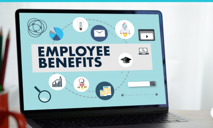 Employee Benefits to Look For at Your First Job